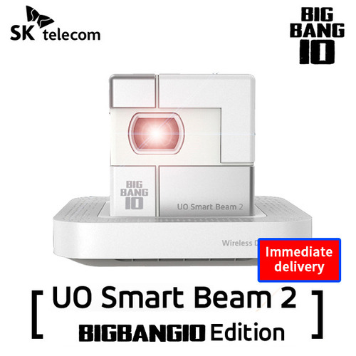 (English) [BIGBANG 10th Edition] Smart Beam 2