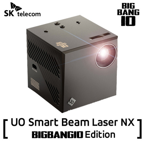 (English) [BIGBANG 10th Edition] Smart Beam Laser NX