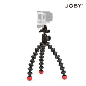 [JOBY] Gorillapod Action Tripod with Mount for GoPro