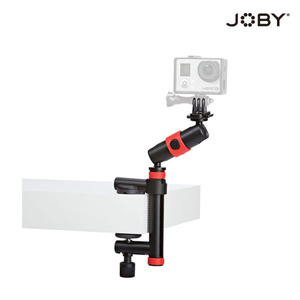 [JOBY] Action Clamp & Locking Arm
