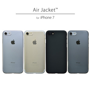 [POWER SUPPORT]Air Jacket for iPhone 7