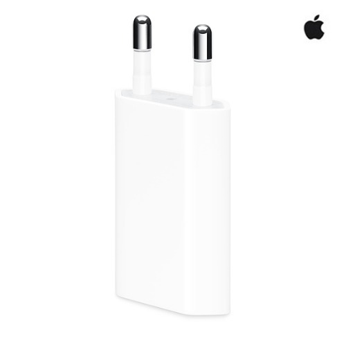 [APPLE] 5W USB Power Adapter (케이블 미포함)